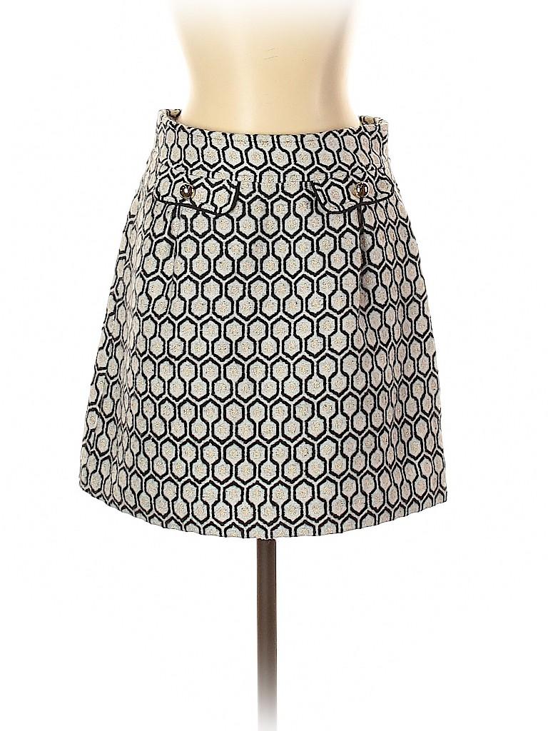 Britt Ryan Women Casual Skirt Size 2