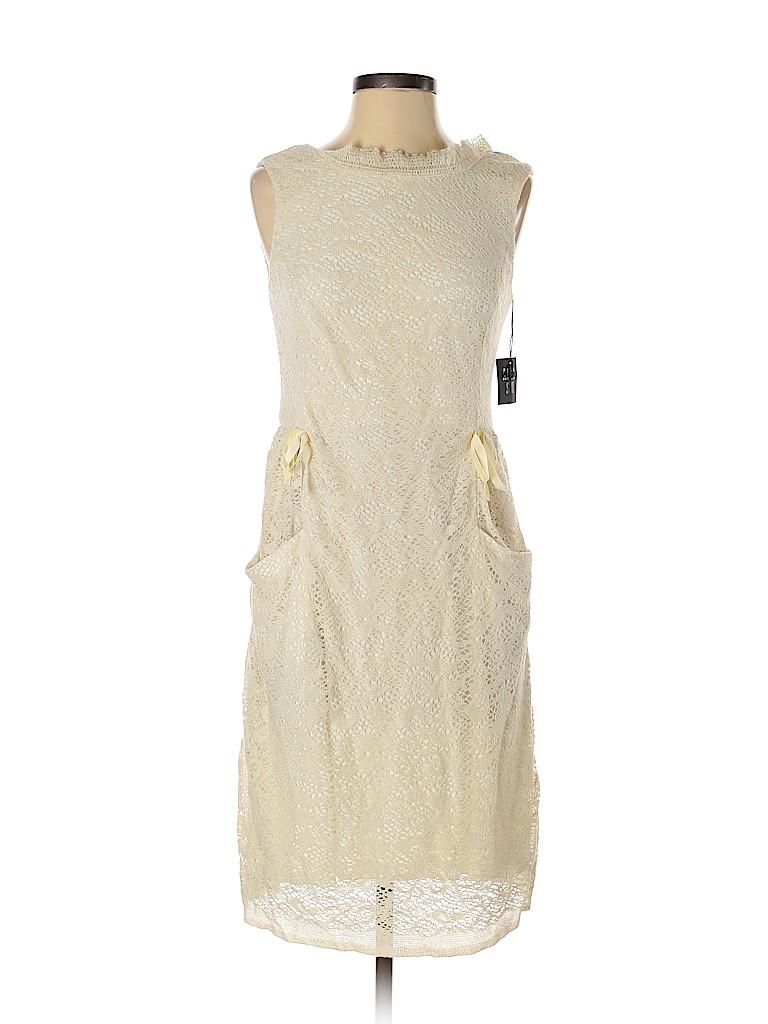 Anna Sui Women Casual Dress Size 2