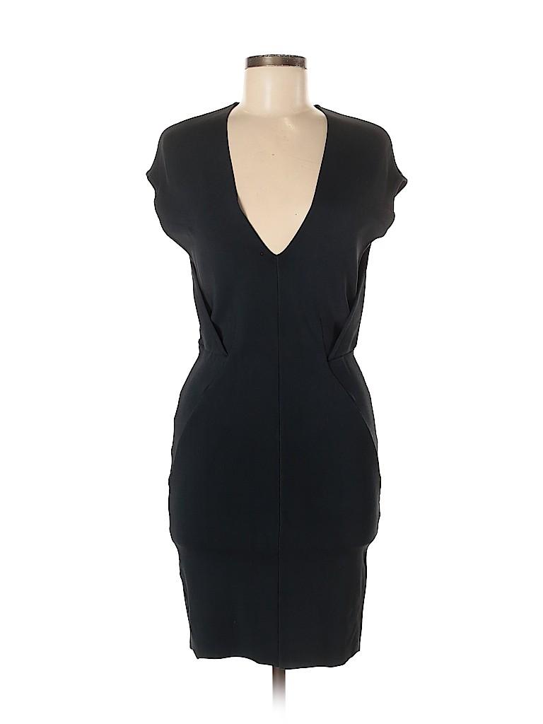 Alexander Wang Women Casual Dress Size M