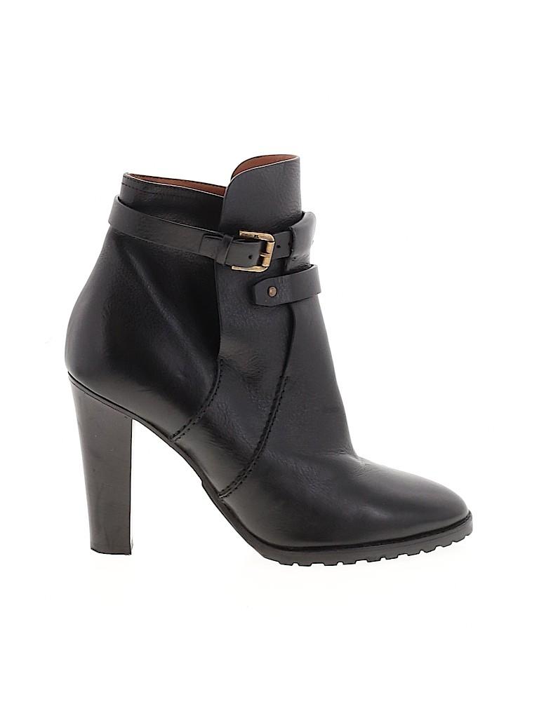 Ralph Lauren Collection Women Boots Size 9