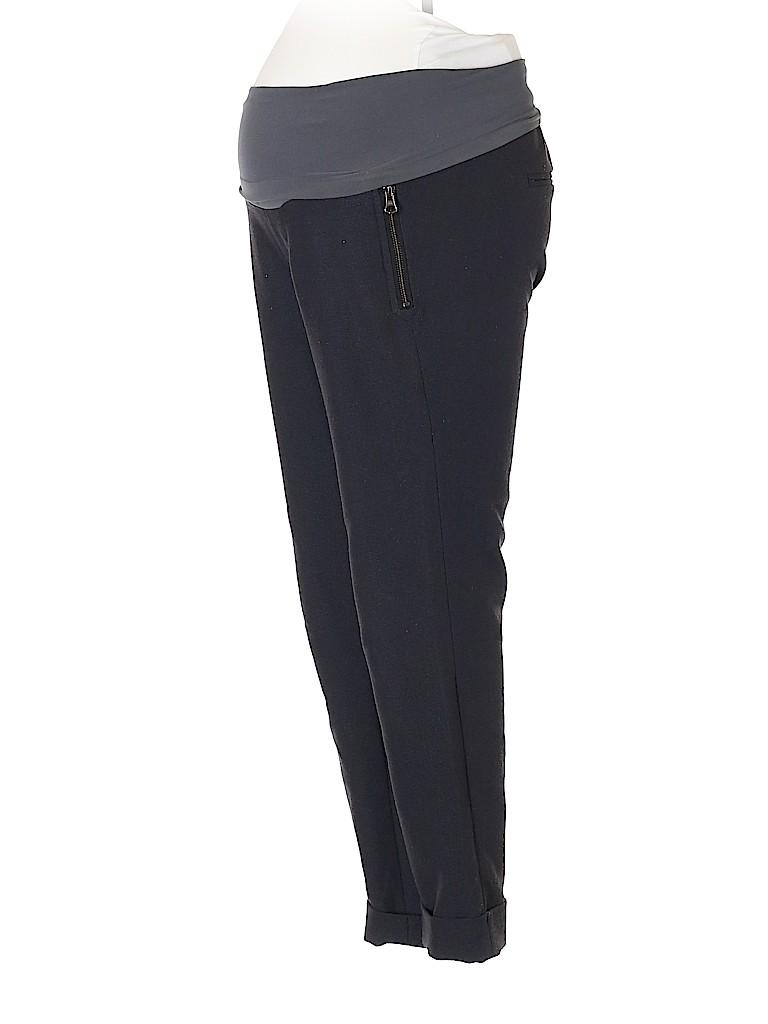 A Pea in the Pod Women Dress Pants Size S (Maternity)
