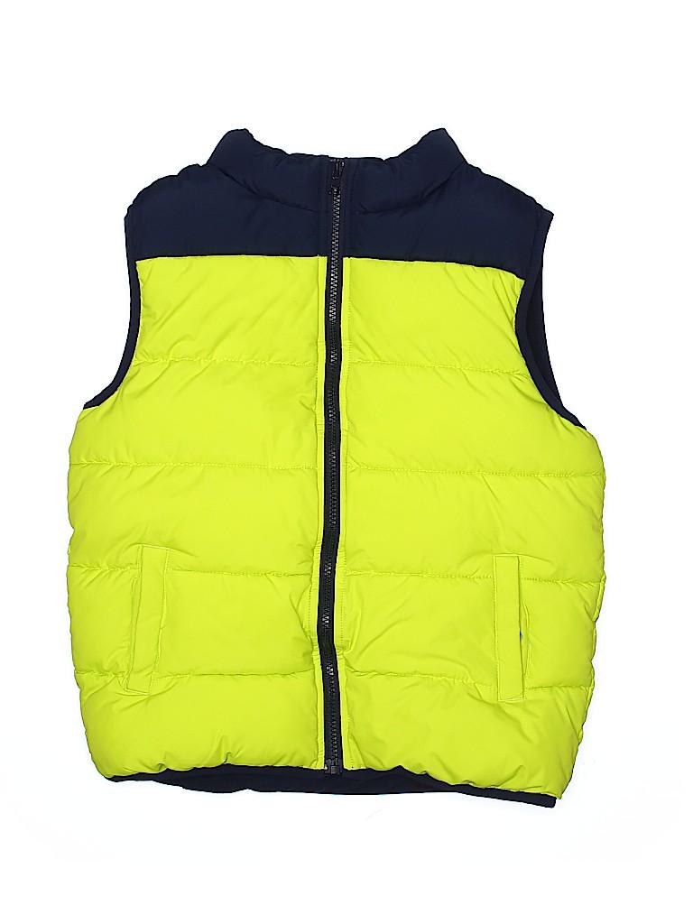 Gymboree Boys Vest Size L (Kids)