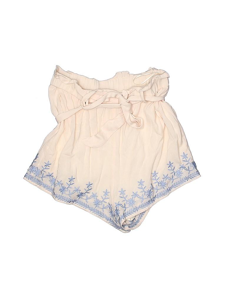 PPLA Clothing Women Shorts Size M