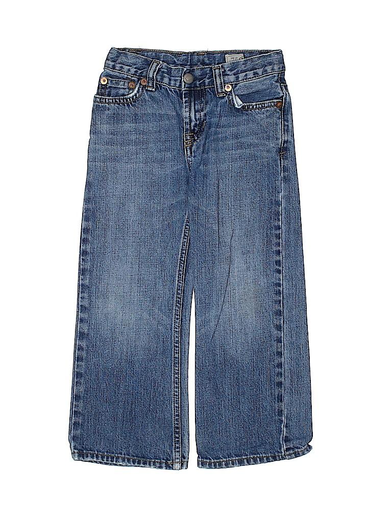 Polo by Ralph Lauren Boys Jeans Size 4T