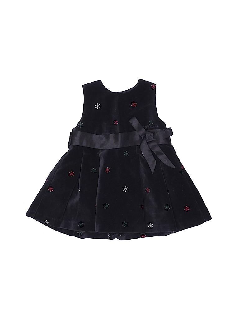 OshKosh B'gosh Girls Special Occasion Dress Size 18 mo
