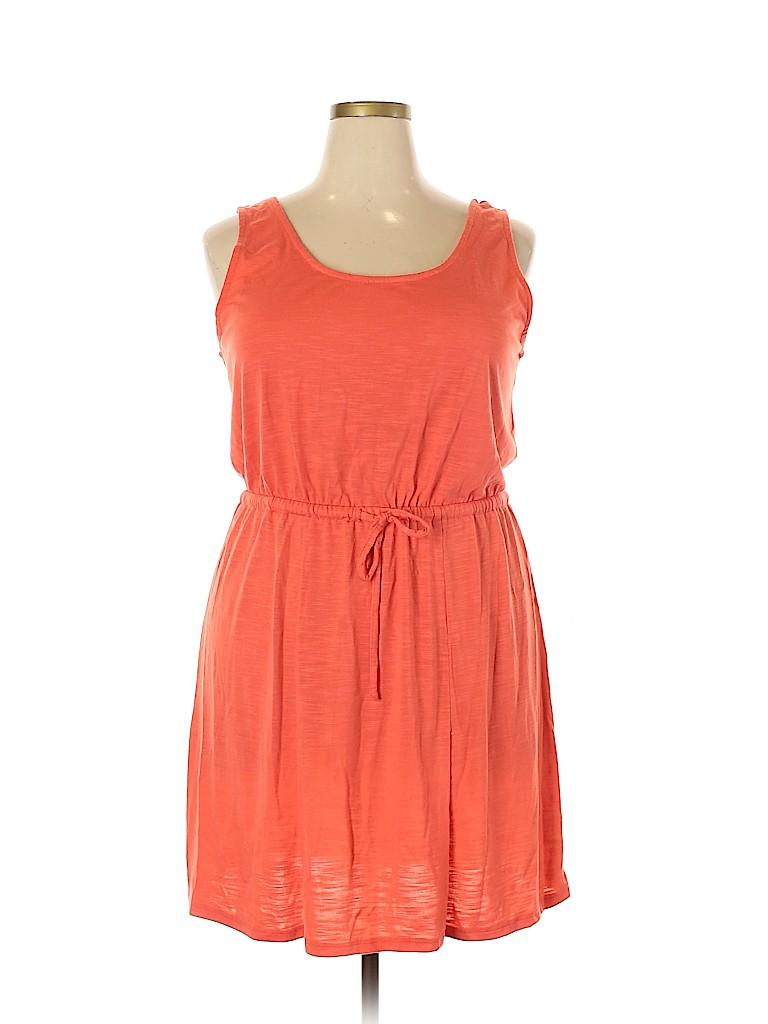A New Day Women Casual Dress Size XXL