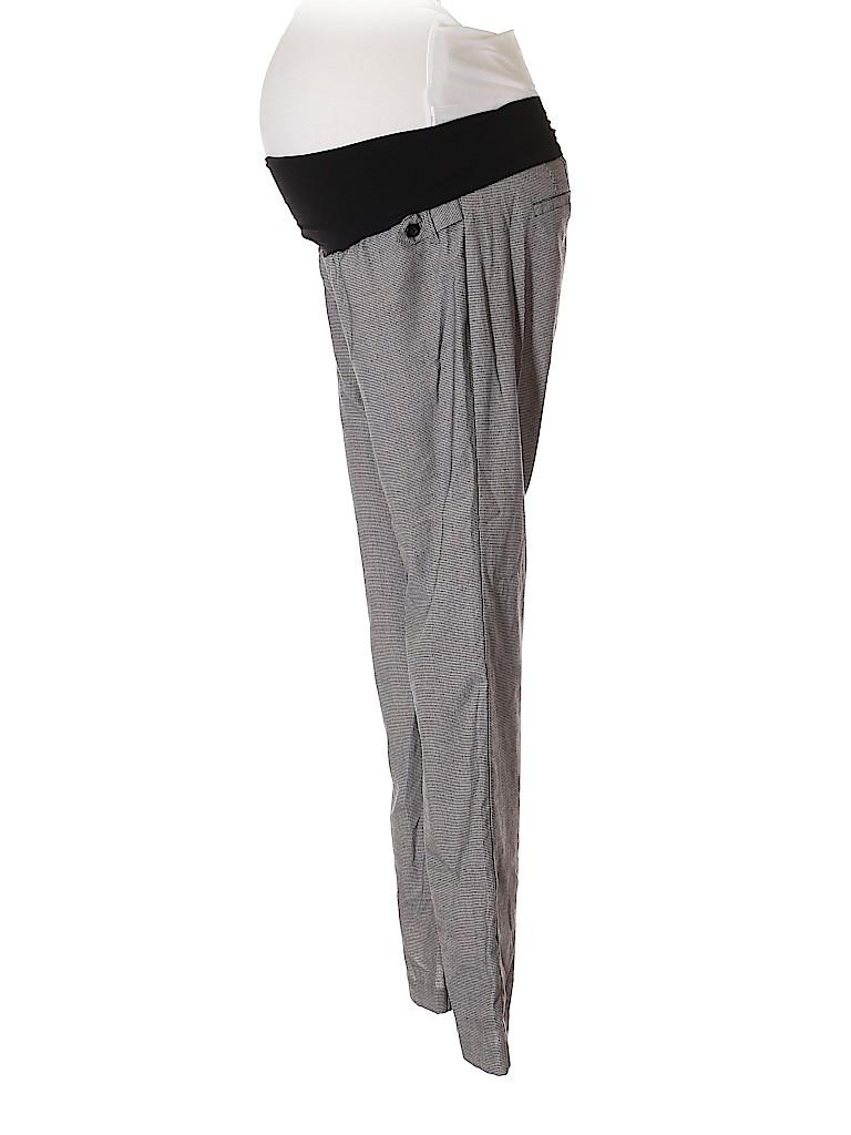 Motherhood Women Dress Pants Size M (Maternity)