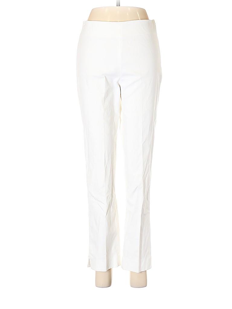 Leggiadro Women Casual Pants Size 8
