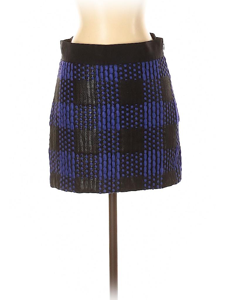 An original MILLY of New York Women Casual Skirt Size 0