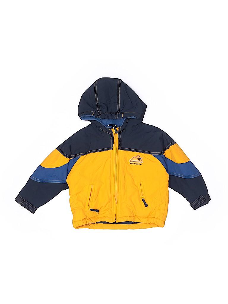 Old Navy Boys Jacket Size 2T