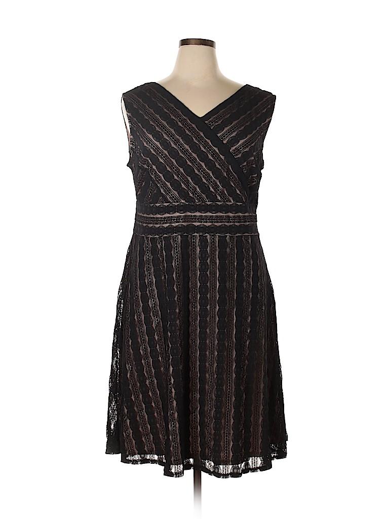 DressBarn Women Cocktail Dress Size 16w