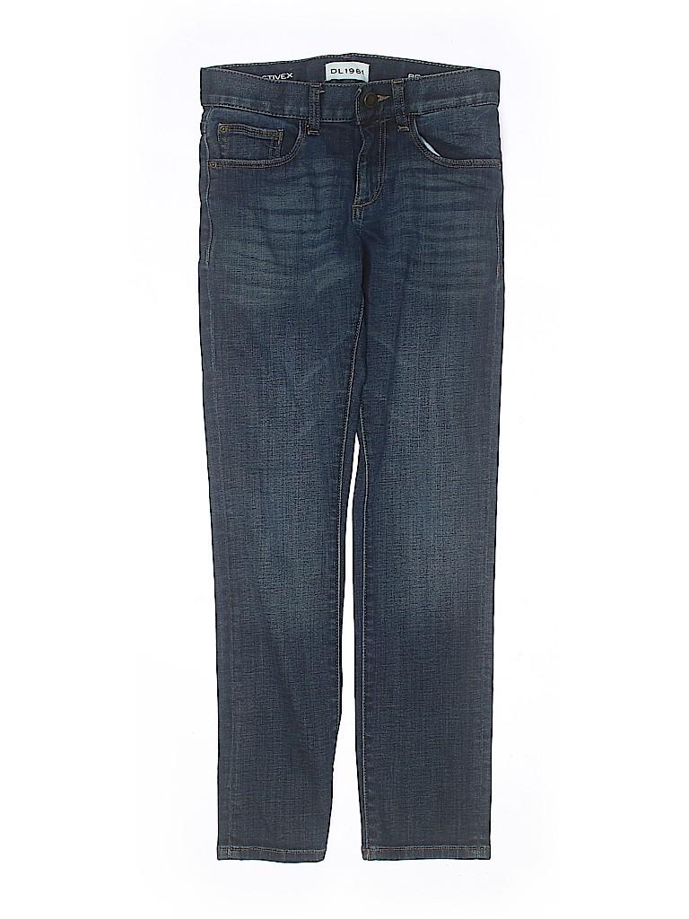 DL1961 Boys Jeans Size 8