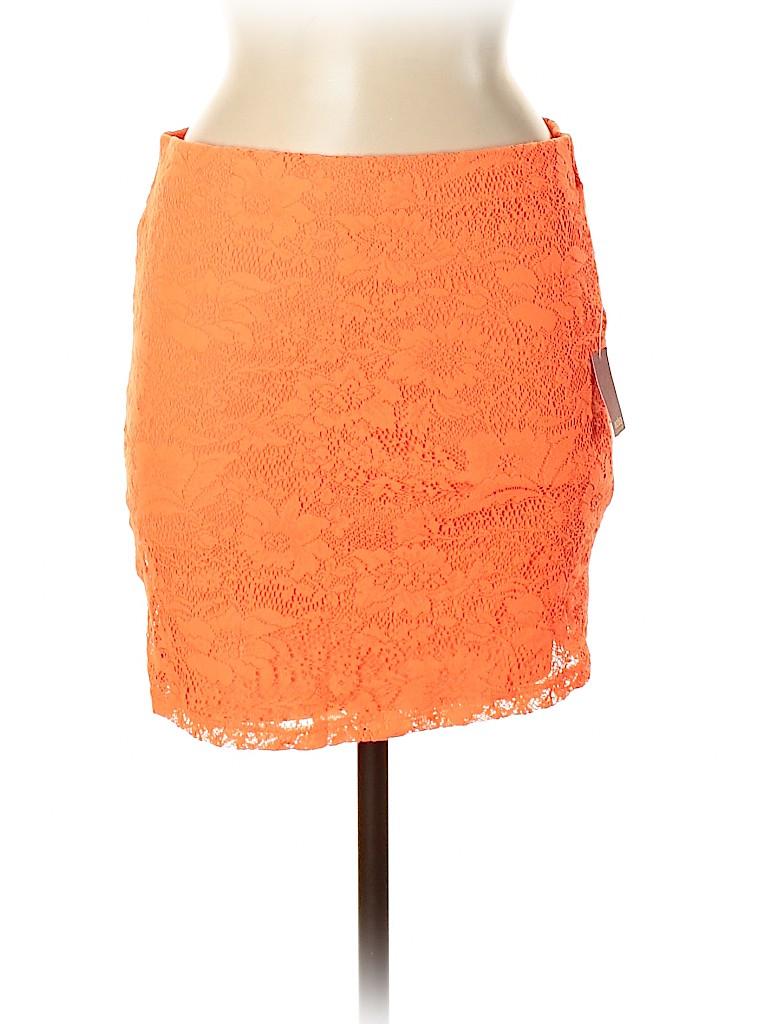 No Boundaries Women Casual Skirt Size M
