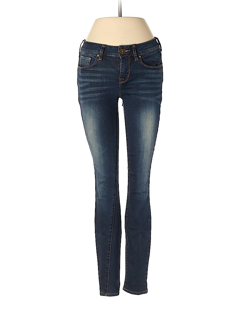 Bullhead Women Jeans Size 1