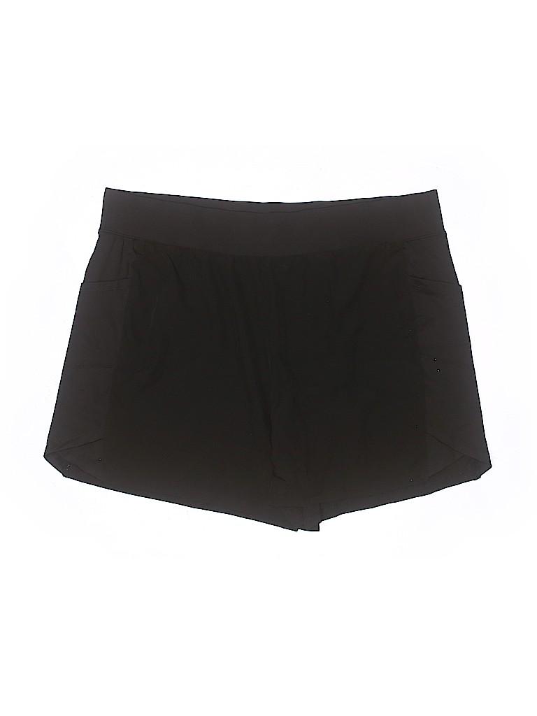 Tek Gear Women Athletic Shorts Size XXL