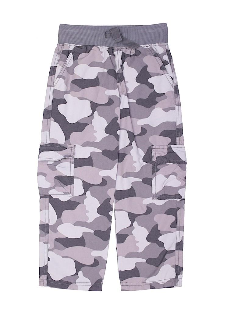 Gymboree Boys Cargo Pants Size 5