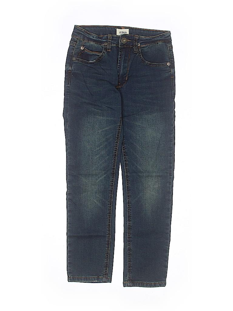 Hudson Jeans Boys Jeans Size 8