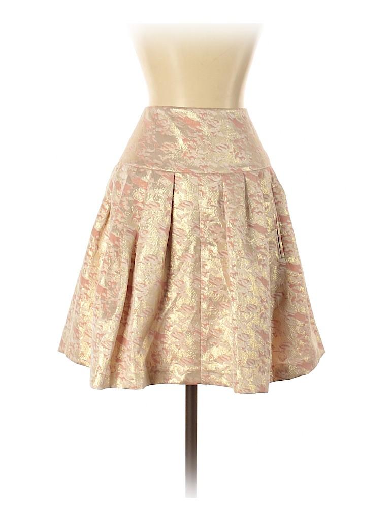Moulinette Soeurs Women Casual Skirt Size 4