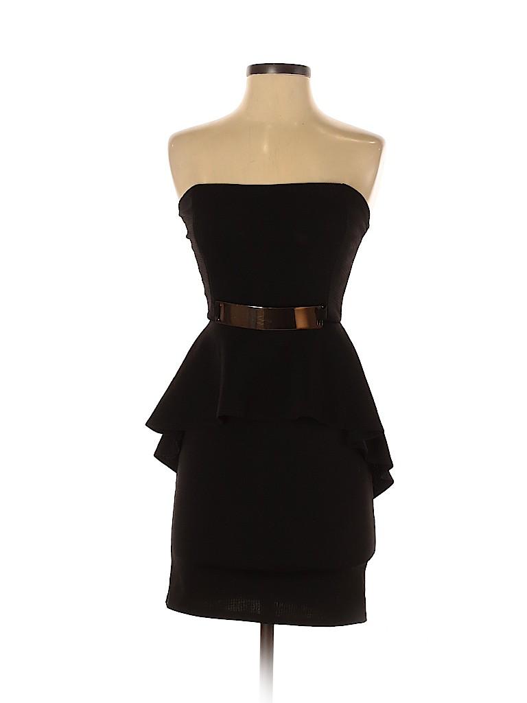 Rue21 Women Cocktail Dress Size S