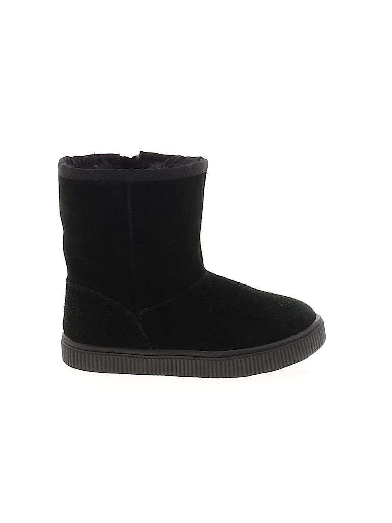 Cat & Jack Girls Boots Size 9