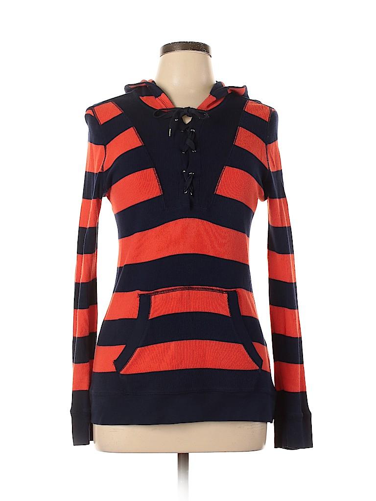 L-RL Lauren Active Ralph Lauren Women Pullover Hoodie Size L