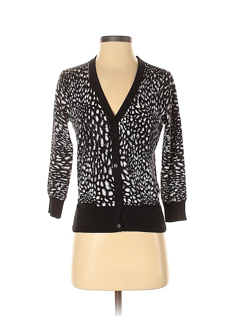 MICHAEL Michael Kors Women Cardigan Size XS