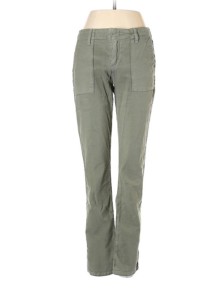 Joie Women Casual Pants 25 Waist