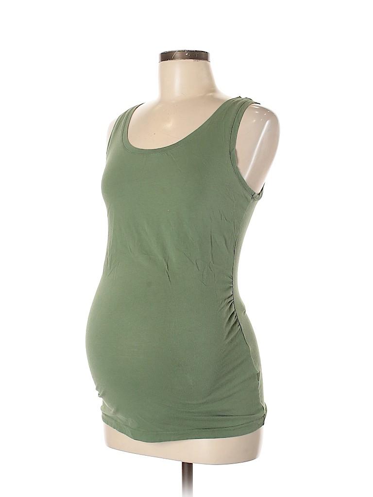 Gap - Maternity Women Tank Top Size M (Maternity)
