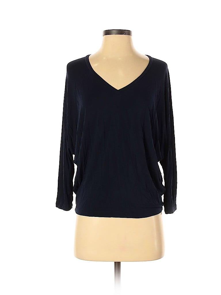 Vince. Women 3/4 Sleeve Top Size XS
