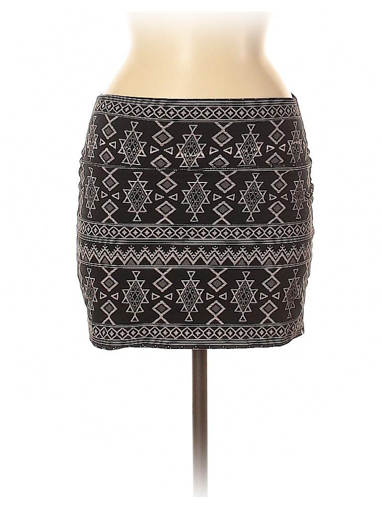 Billabong Women Casual Skirt Size M