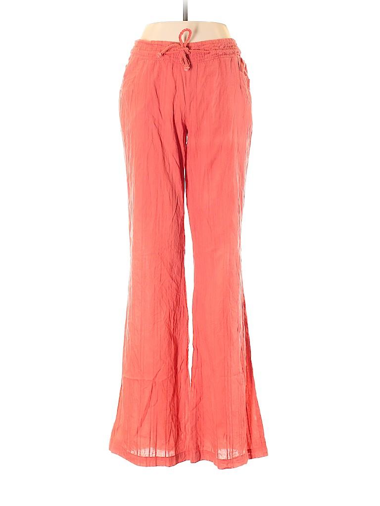 Billabong Women Casual Pants Size M