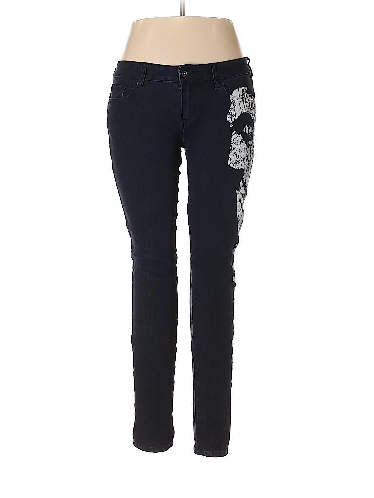 Iron Fist Women Jeans Size 9