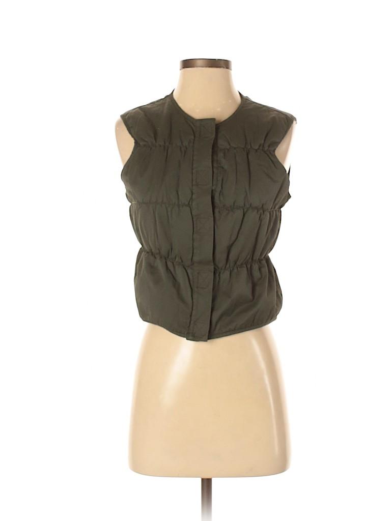 Mica Women Vest Size S