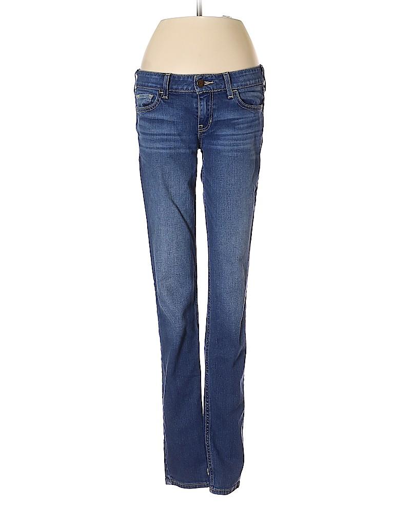 Hollister Women Jeans Size 1