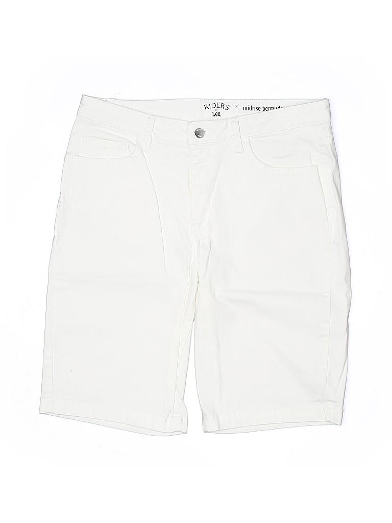 Riders by Lee Women Denim Shorts Size 12