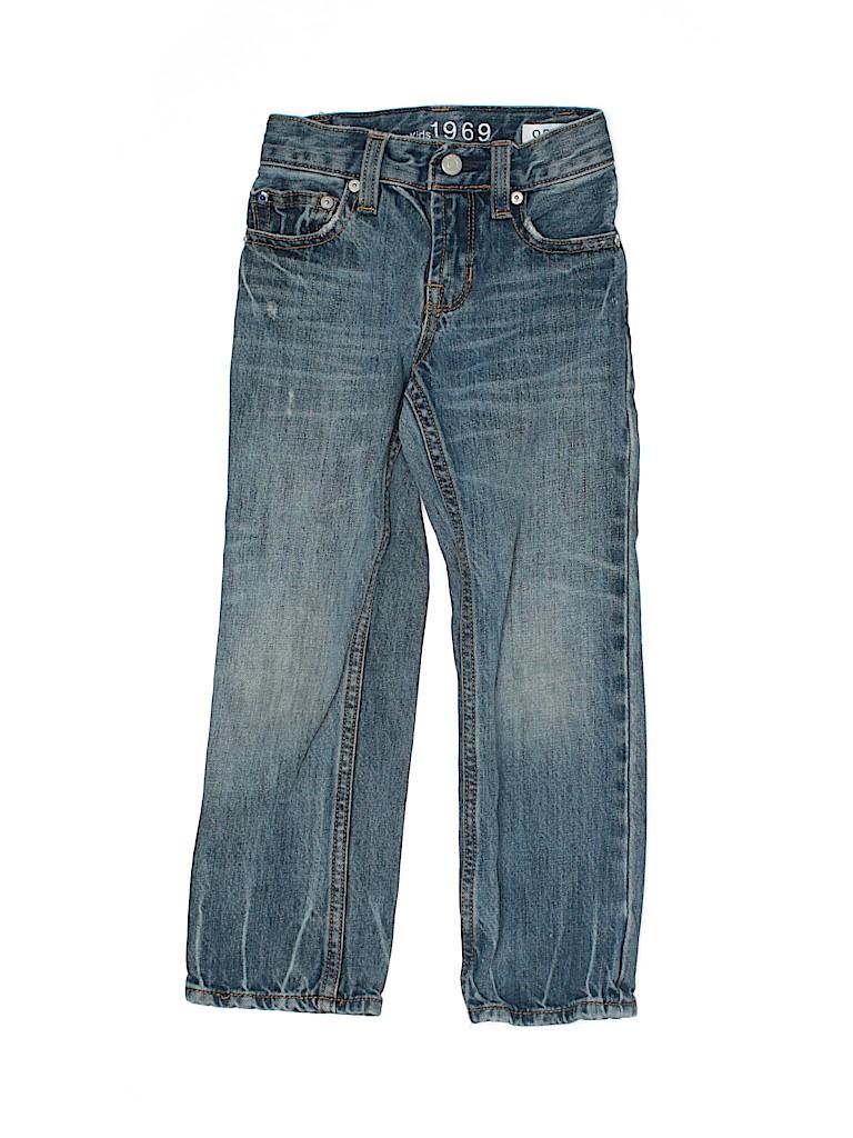Gap Kids Boys Jeans Size 5