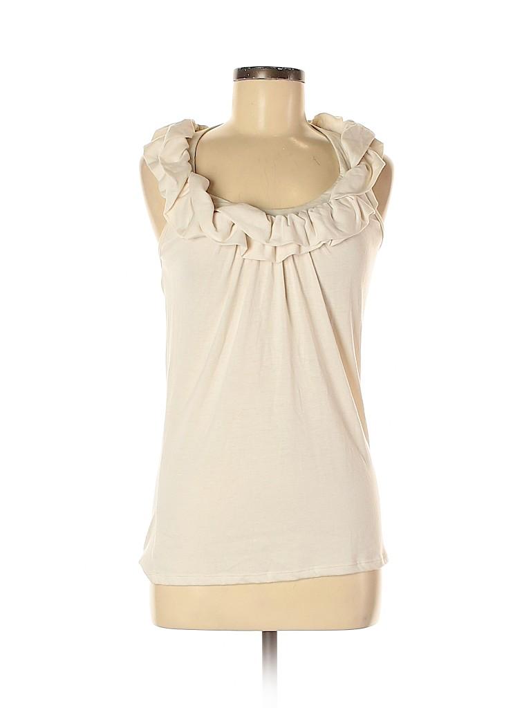 Charlotte Russe Women Sleeveless Top Size M
