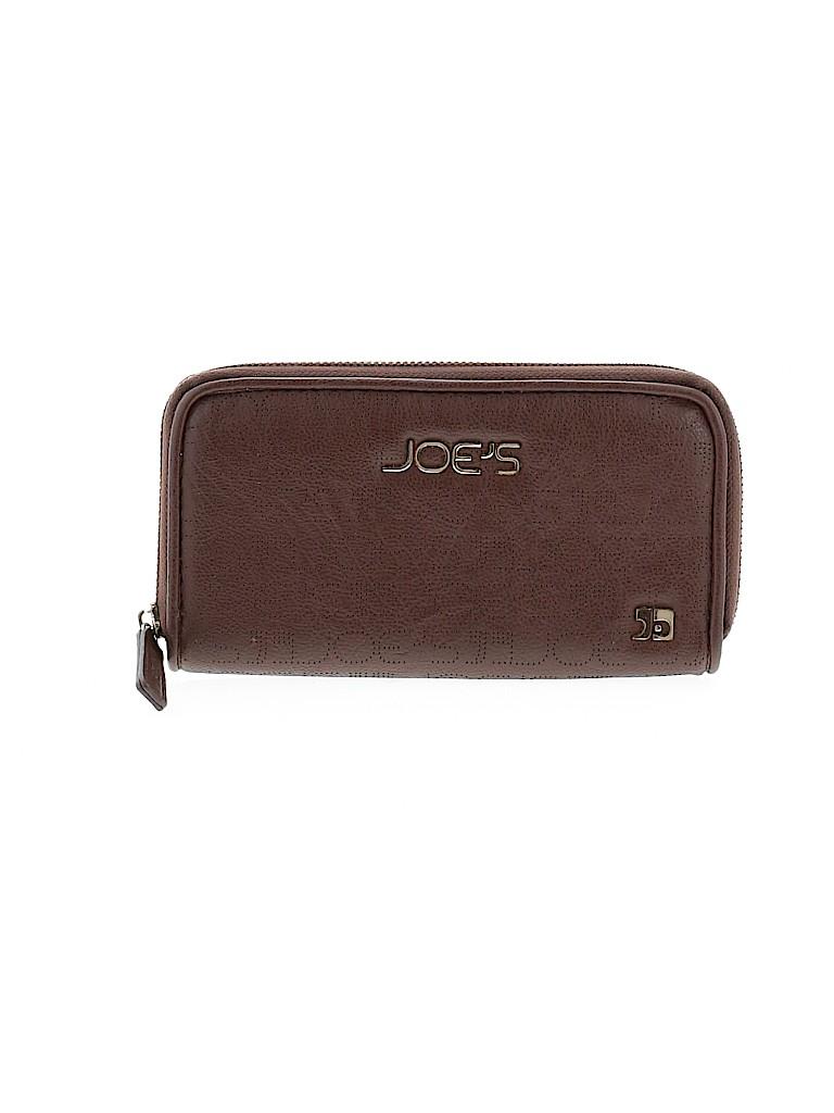 Joe's Jeans Women Wallet One Size