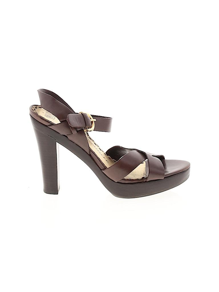 Juicy Couture Women Heels Size 6 1/2