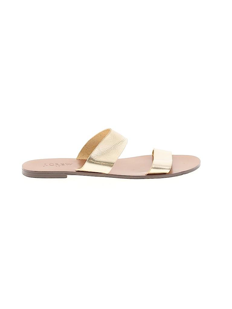 J. Crew Factory Store Women Sandals Size 8