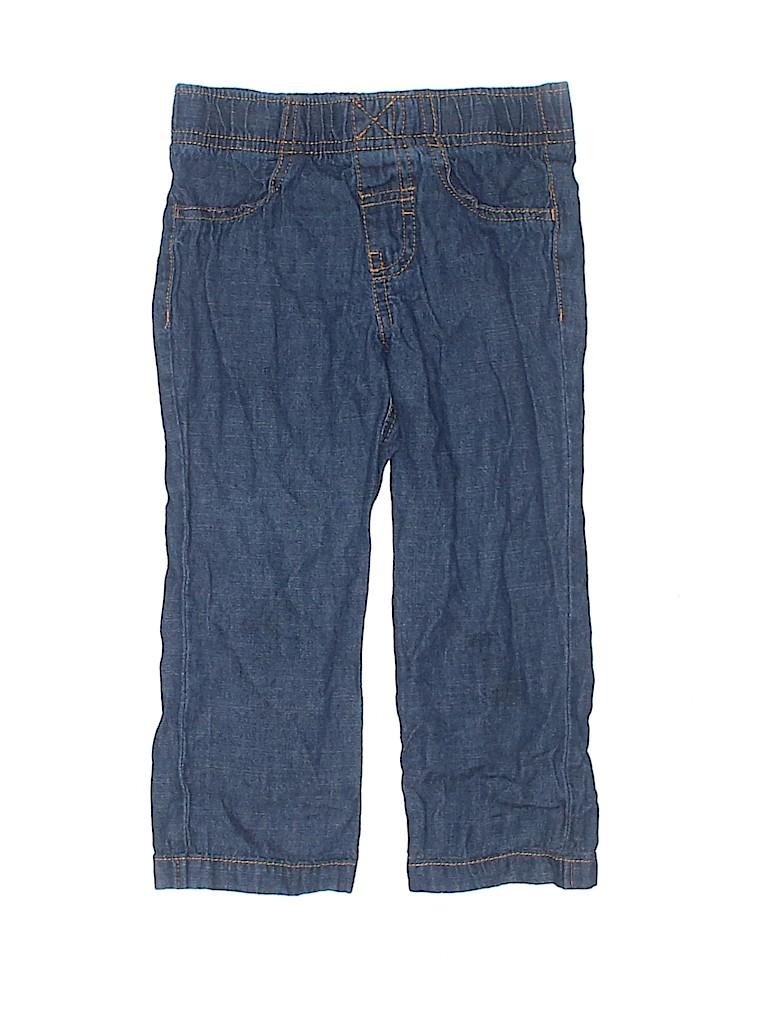 Carter's Boys Jeans Size 2T