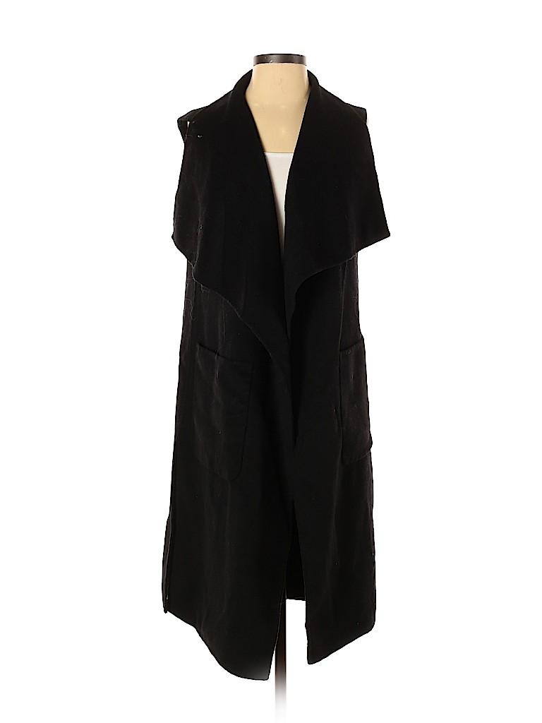 MICHAEL Michael Kors Women Wool Cardigan Size S