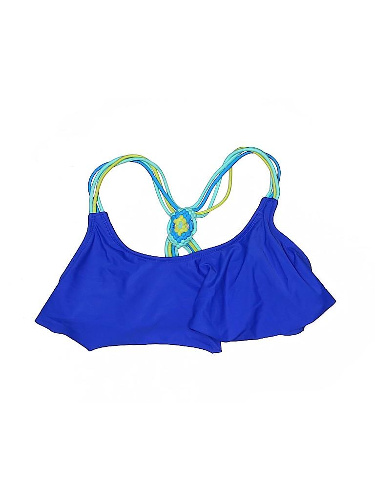Xhilaration Women Swimsuit Top Size M