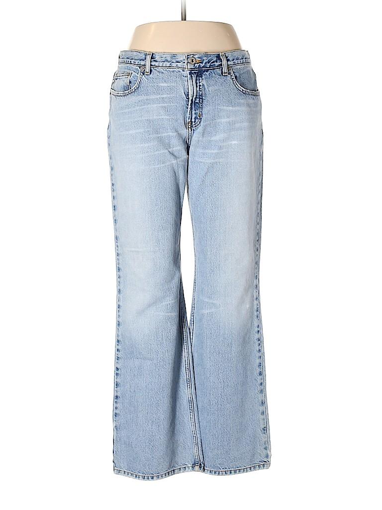 Express Jeans Women Jeans Size 13 - 14