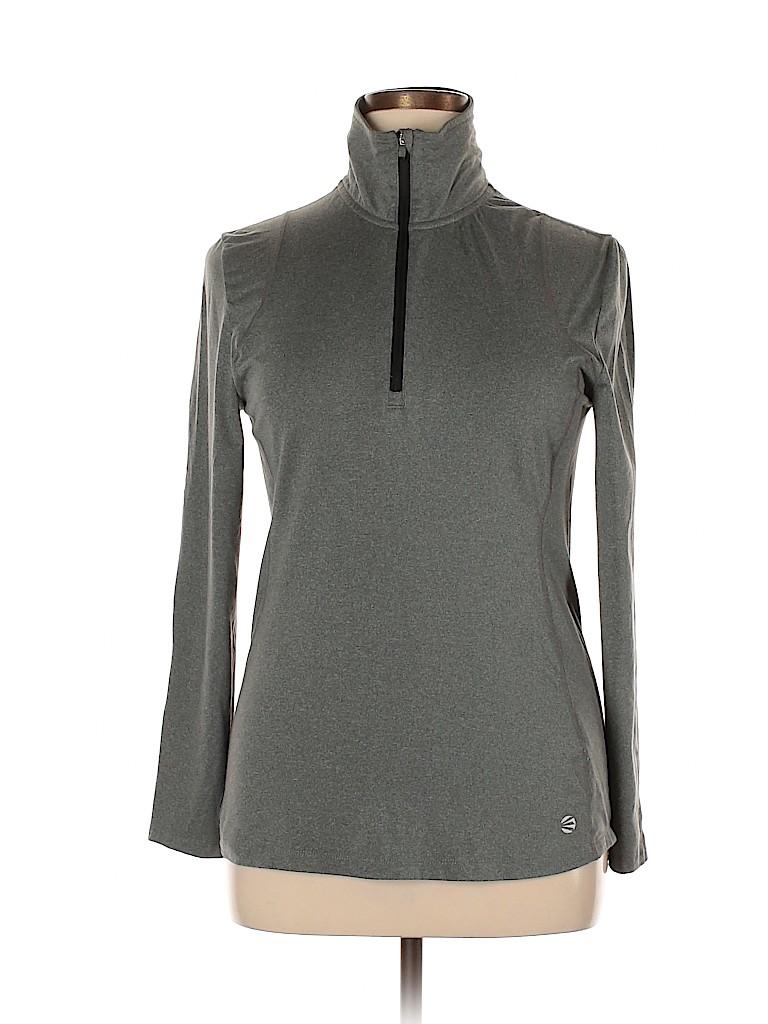 Impact Women Track Jacket Size XL