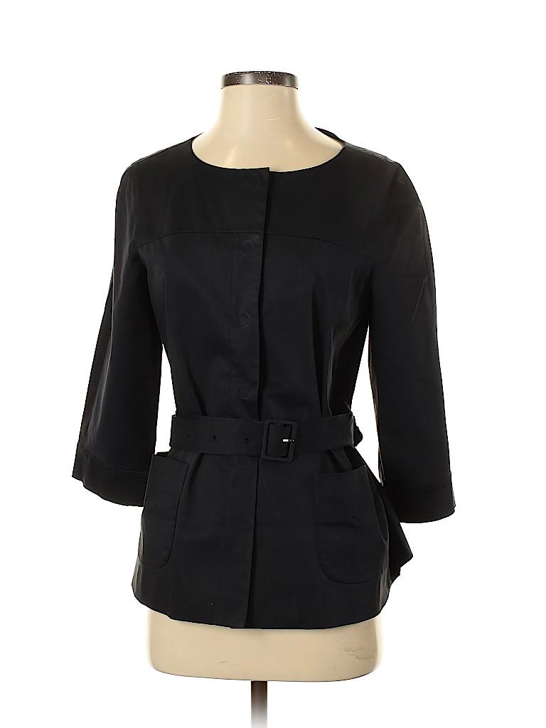 DKNY Women 3/4 Sleeve Blouse Size 6