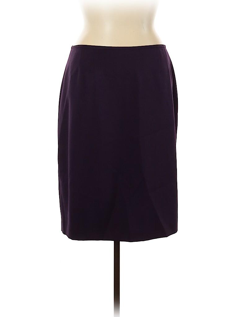 Le Suit Women Casual Skirt Size 16