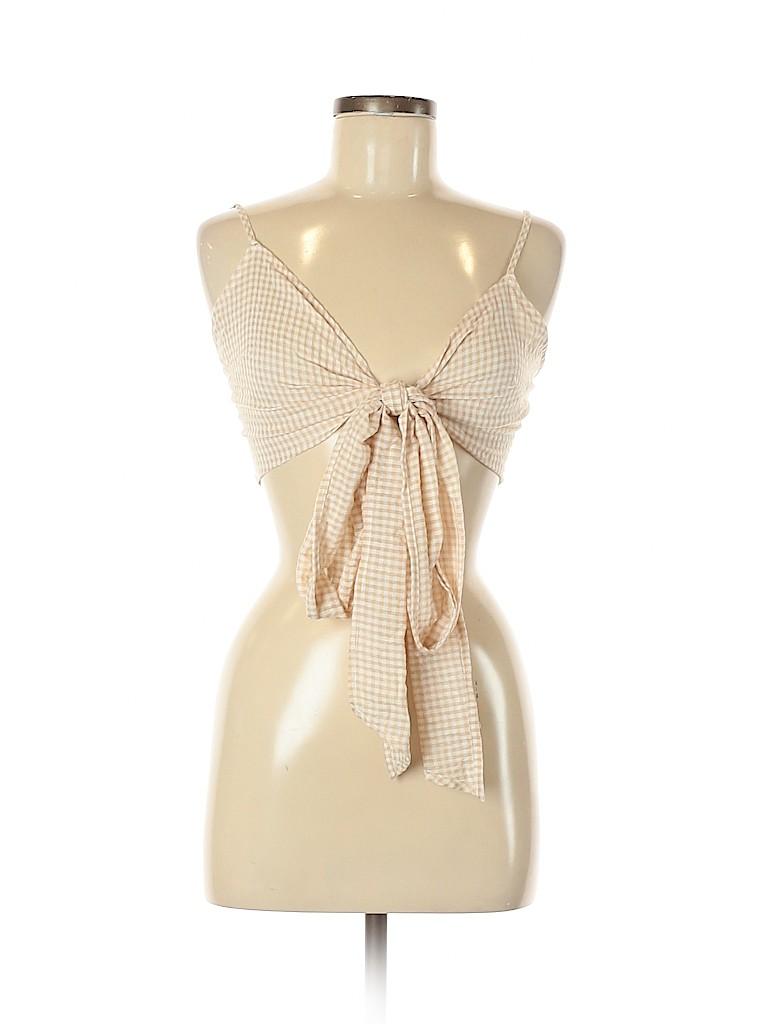 Cotton Candy LA Women Sleeveless Blouse Size M