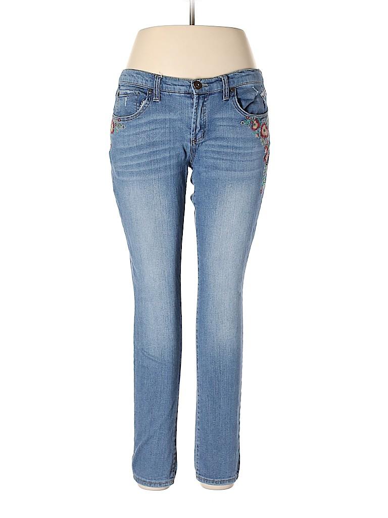 Mudd Women Jeans Size 15