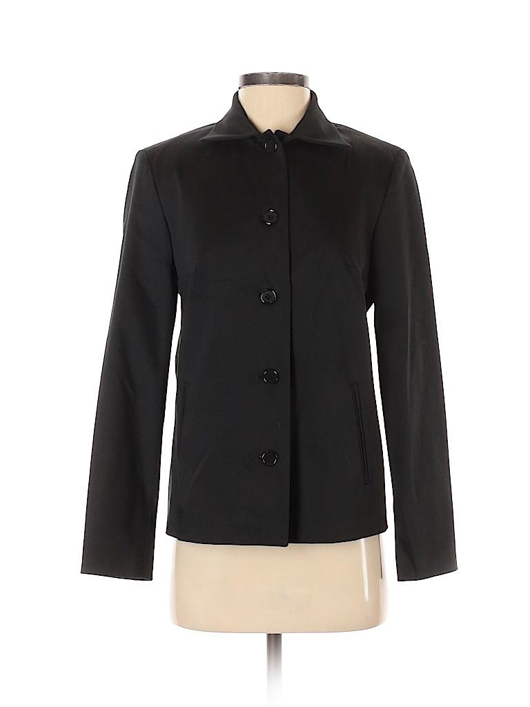 Made In Italy Of Benetton Women Blazer Size 40 (IT)
